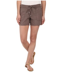 Tommy Bahama Two Palms Shorts Briarwood Women's Shorts Purple