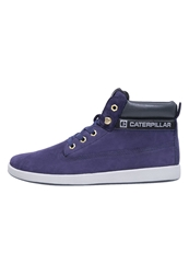 Caterpillar Poe Hightop Trainers Blau Lilac