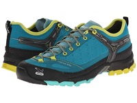 Salewa Firetail Evo Venom Citro Women's Shoes Blue