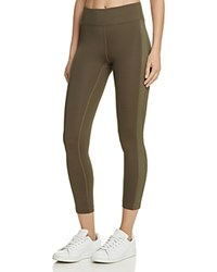 Koral Dynamic Duo Leggings Military Green