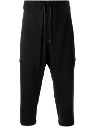 Public School Cropped Track Pants