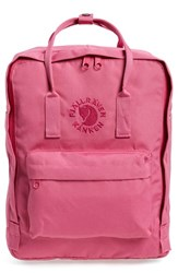 Fjall Raven Fjallraven 'Re Kanken' Water Resistant Backpack