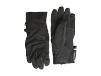 The North Face Women's Quatro Windstopper Etip Glove Tnf Black Extreme Cold Weather Gloves