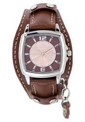 S.Oliver So1943lq Watch Brown