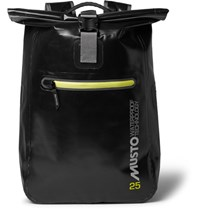 Musto Sailing Evolution Waterproof Backpack Black