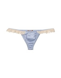 Ermanno Scervino Lingerie G Strings