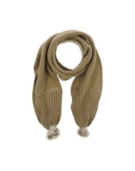 Bench Accessories Oblong Scarves Women