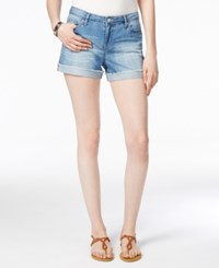 Calvin Klein Jeans Cuffed Rinse Wash Shorts Parker