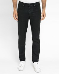 Minimum Black David Pr Slim Fit Chinos