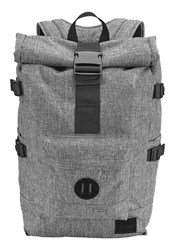 Nixon Mottled Grey Swamis Backpack 25 L