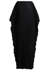 Filippa K Maxi Dress Black