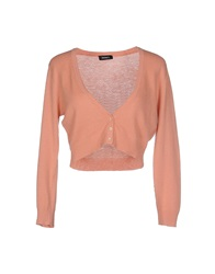 Max And Co. Wrap Cardigans Pink
