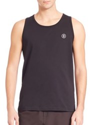 Marcelo Burlon Staff Tank Black