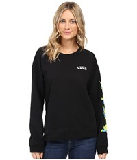 Vans Chosen One Black Women's Fleece