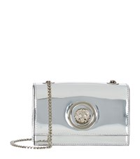 Versus By Versace Versus Versace Mini Chain Lion Shoulder Bag Female