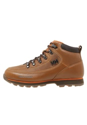 Helly Hansen The Forester Hiking Shoes Tobacco Brown
