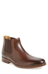 Johnston And Murphy Men's 'Garner' Chelsea Boot