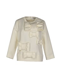 Viktor And Rolf Shirts Blouses Women Black