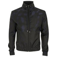 Carven Men's Vent Jacket Marine