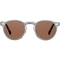 Gregory Peck Sunglasses Brown