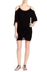 Women's Becca Cold Shoulder Cover Up