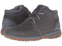 Merrell All Out Blazer Chukka Pewter Men's Shoes
