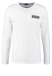 Dickies Kimmell Long Sleeved Top White