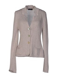 Anneclaire Cardigans Beige