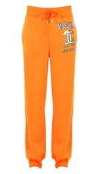 Moschino Sweatpants Orange