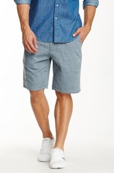 Howe Switchstance Shadow Stripe Short Blue