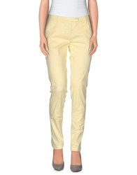 Department 5 Trousers Casual Trousers Women Coral