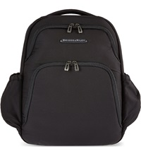 Briggs And Riley Transcend Backpack Black