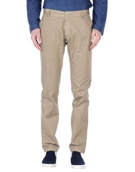 Sweet Years Trousers Casual Trousers Men Khaki