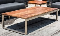 Softblock Trundle Coffee Table