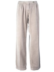 Massimo Alba 'Medusa' Trousers Nude And Neutrals