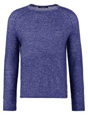Karl Lagerfeld Jumper Navy Dark Blue