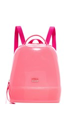 Furla Candy Small Backpack Rose