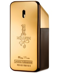 Paco Rabanne 1 Million Eau De Toilette 1.7 Oz