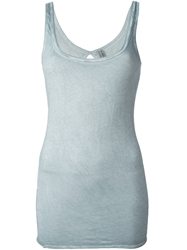 Humanoid 'Nevel' Tank Top Blue