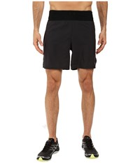 The North Face Better Than Naked Long Haul Shorts Tnf Black Men's Shorts