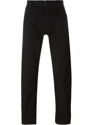 Bleu De Paname Slim Fit Jeans Black