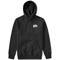 Billionaire Boys Club Small Arch Logo Hoody Black