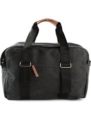 Qwstion 'Weekender' Holdall Grey