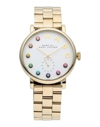 Marc By Marc Jacobs Timepieces Wrist Watches Women White