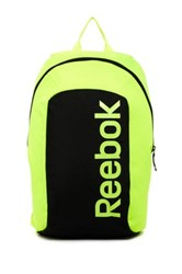 Reebok Bts Vol Backpack Yellow