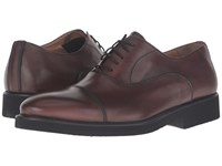 Kenneth Cole All The Above Brown Men's Lace Up Casual Shoes