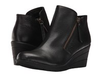 Sofft Salem Black Cow Vintage Women's Boots