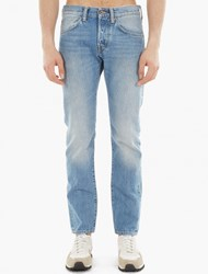 Edwin Ed 55 14Oz Red Listed Denim Jeans
