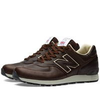 New Balance M576cbb Made In England Brown