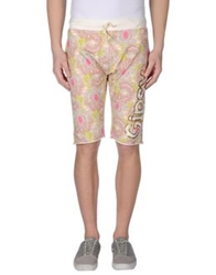 Happiness Is A 10 Tee Bermudas Pink